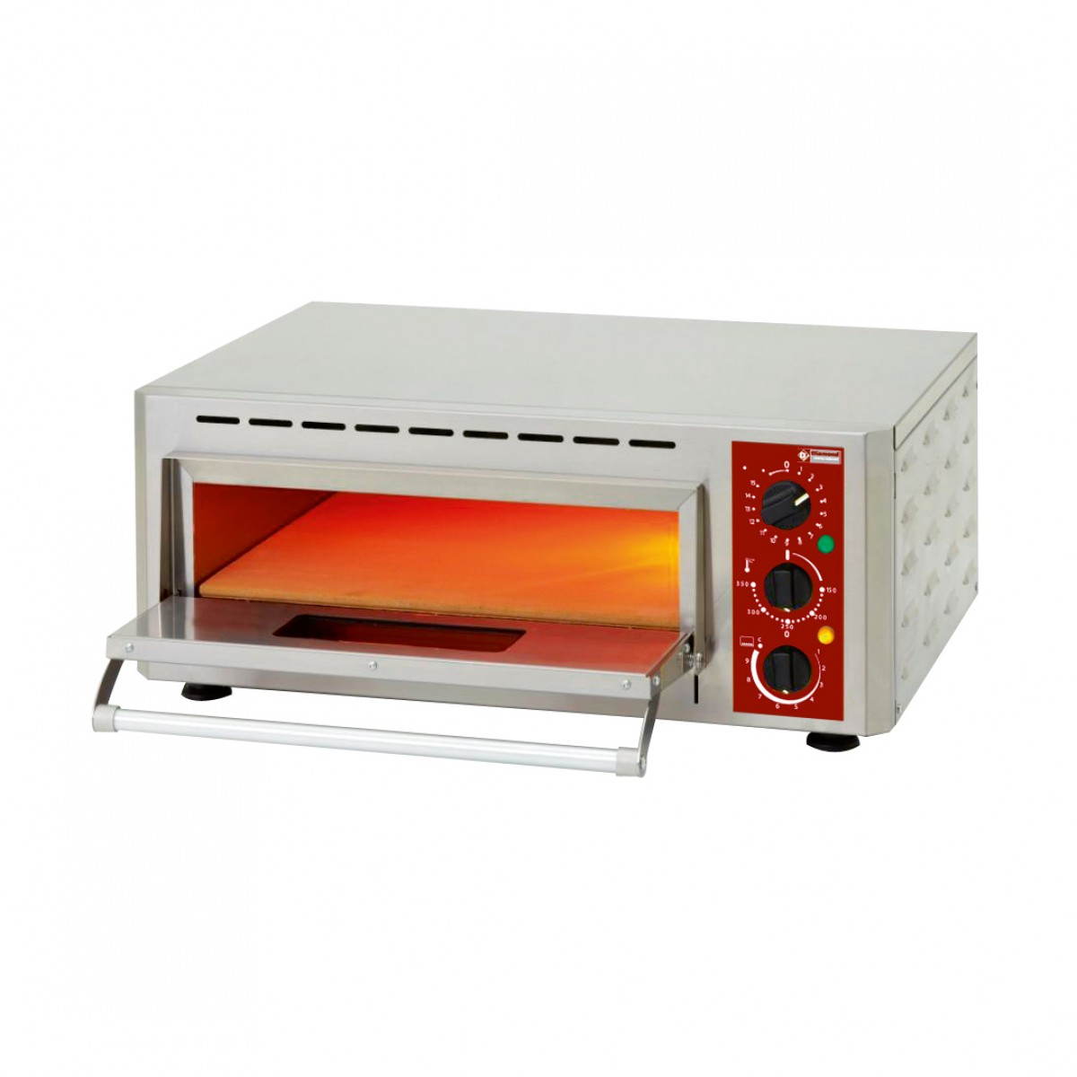 ... & Fast Food / PIZZA-QUICK/43 Electric Infrared Modular Pizza Oven