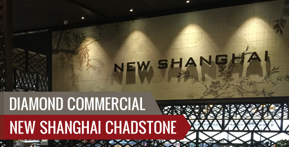 Diamond Commercial New Shanghai Chadstone