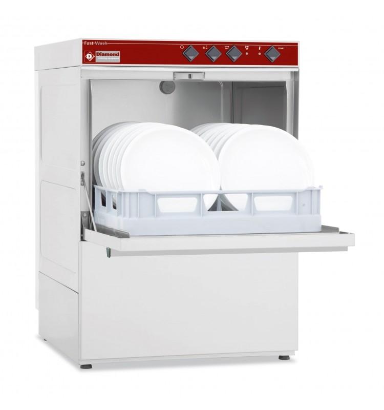 Dishwashers & Warewashing
