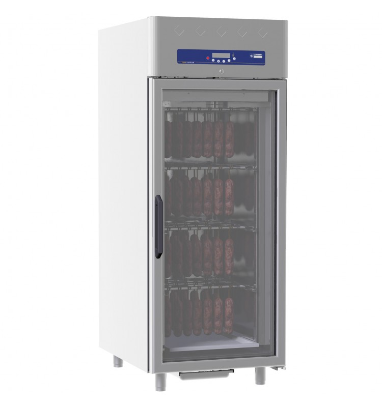 Al4s Lg Dry Aging Cabinet Glass Door Dry Aging Cabinets