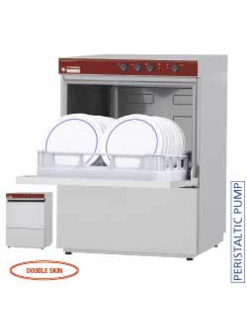 Dishwasher 500X500MM Basket 360 Dish/Hour
