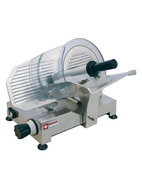 Diamond 250/B-CE Commercial Meat Slicer 250mm