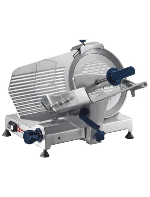 300/BS Commercial Gravity Feed Meat Slicer 300mm