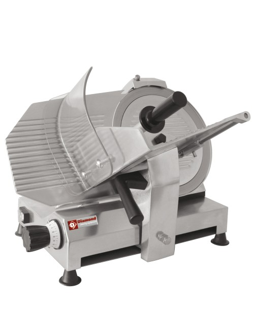 300E/B-CE Commercial Meat Slicer 300mm