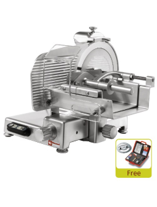 350/VCS 350mm Commercial Vertical Butchers Slicer