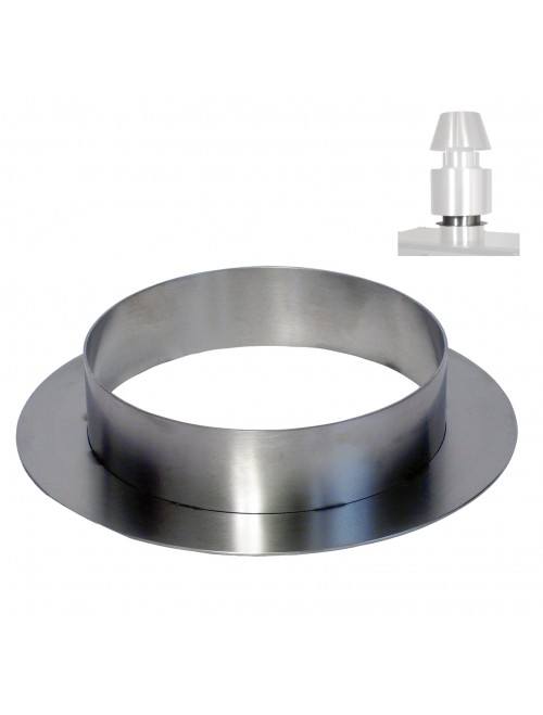 ADC/ST Coupling Ring (Suit CBQ Ovens)