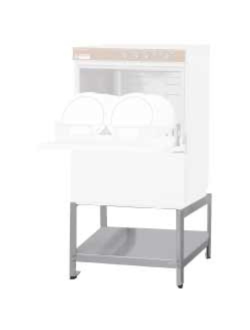 Dishwasher Support Stand Aisi 304 Ss