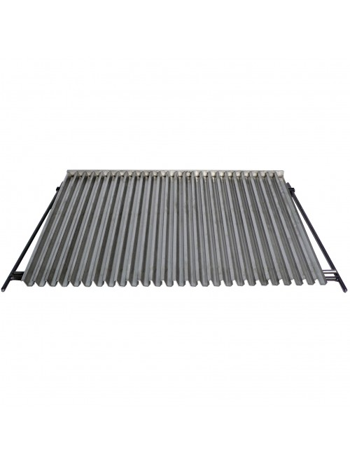GFV/120 Grooved Grill Full Size (Suit CBQ-120 Series)