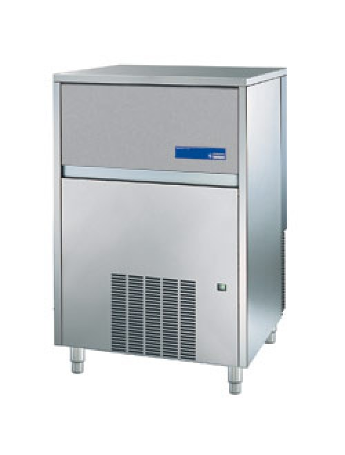 Whole Ice Cube Maker 155 Kg With Storage
