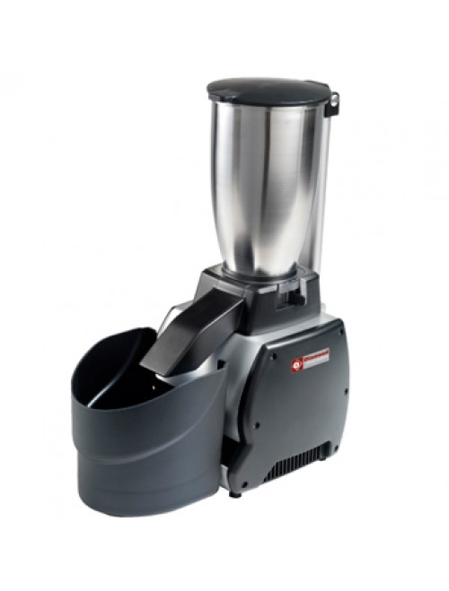 TRT-NK Ice Crusher With SS Bowl (Black)