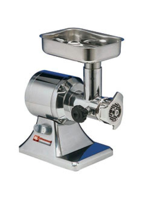 TS12 Commercial Meat Mincer N°12 - 200Kg/H Capacity