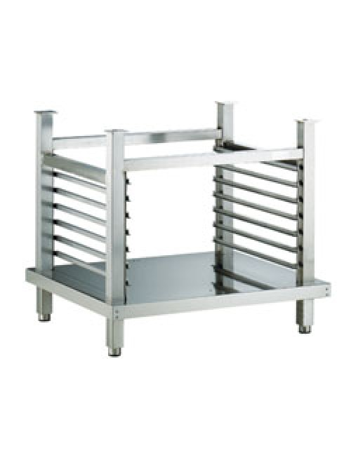 AC/SS11 Stand with Tray Slides to suit SDG/6-CL Combi Oven