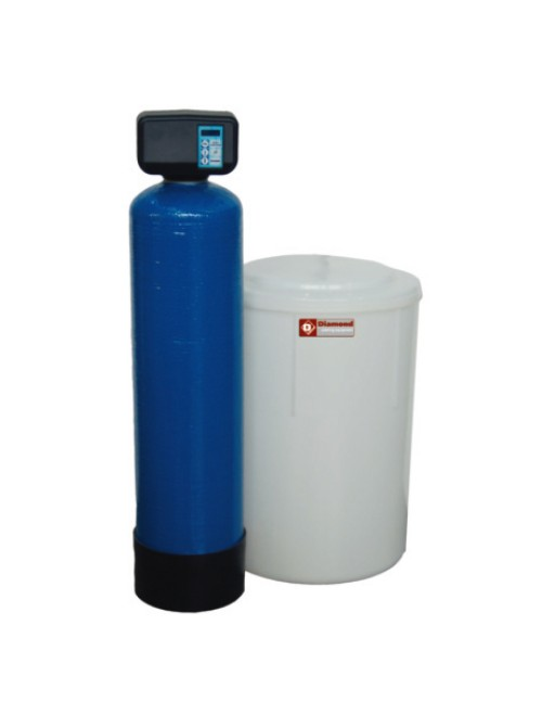 ADD-50/CV-2 Chrono-Volumetric Water Softener 50L