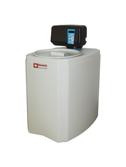 ADD-8/CV Chrono-Volumetric Water Softener 8L