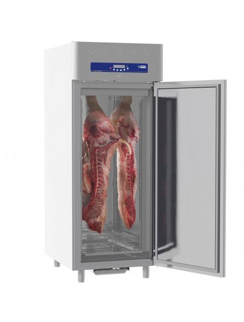 AL4S/L Dry Aging Cabinet Stainless Steel Door - Meats