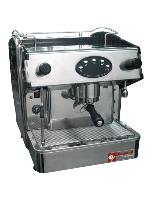 AROMA/1E 1 Group Volumetric Espresso Machine