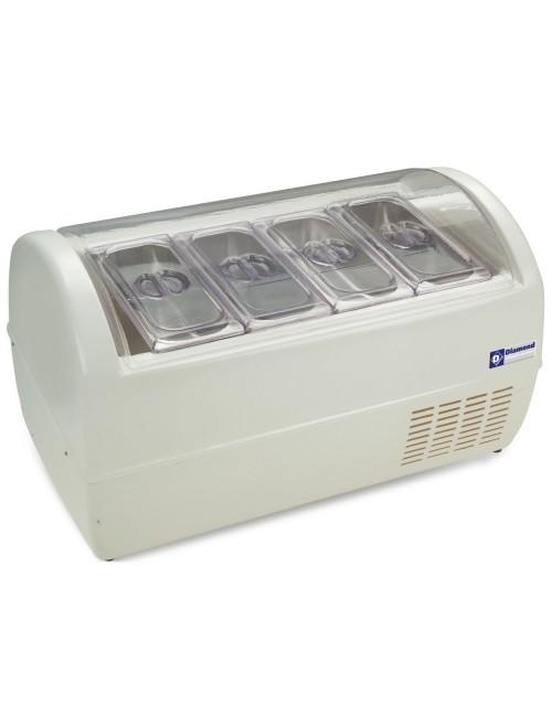 BABYGEL/48 Countertop Ice Cream Freezer