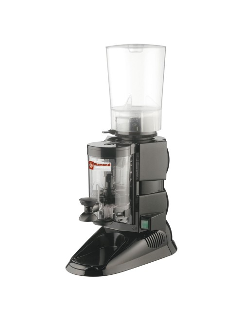BEL-63/B Automatic Coffee Grinder with Doser