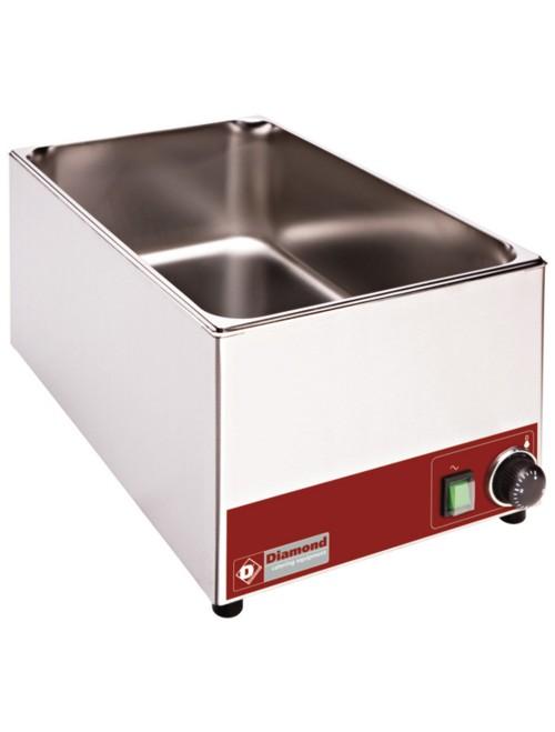 BM1/X Tabletop Electric Bain-Marie GN1/1