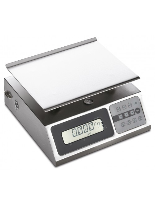 BTX-10S Digital Countertop Scale