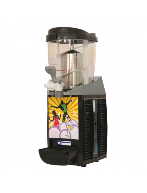 CAR/1 Slush & Granita Machine 5.5L Capacity