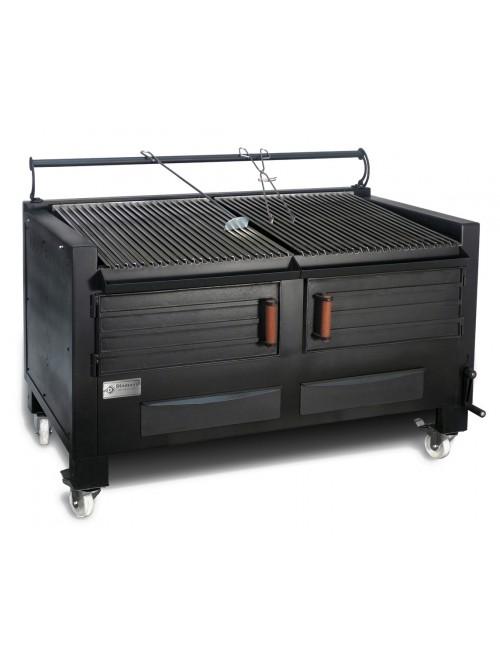 CBQ-M150 Charcoal Barbecue/Grill