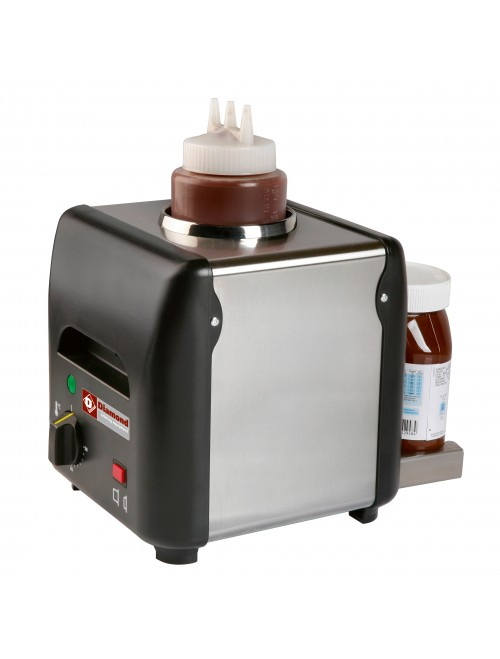 CC/NUT-1S Chocolate Sauce Heater