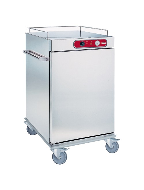 CCE10 Holding Meals Trolley 10 x GN2/1