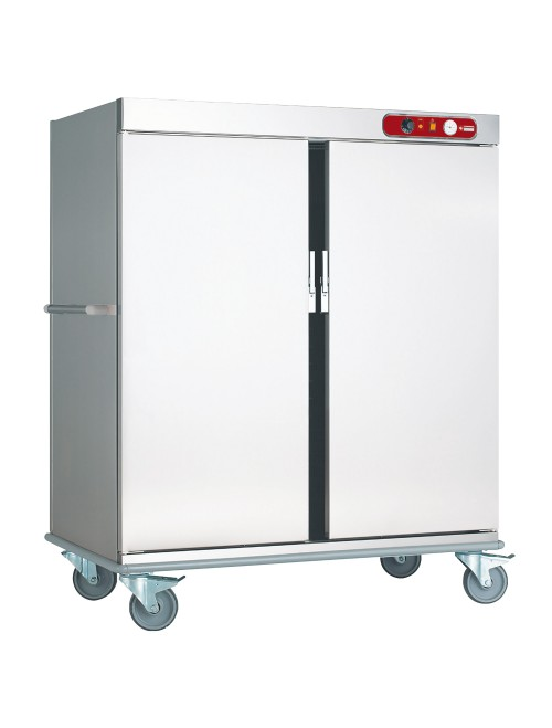 CCE40 Holding Meals Trolley 40 x GN2/1