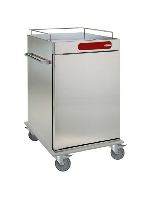 CNS10 Insulated Trolley for 10 x GN2/1 Containers