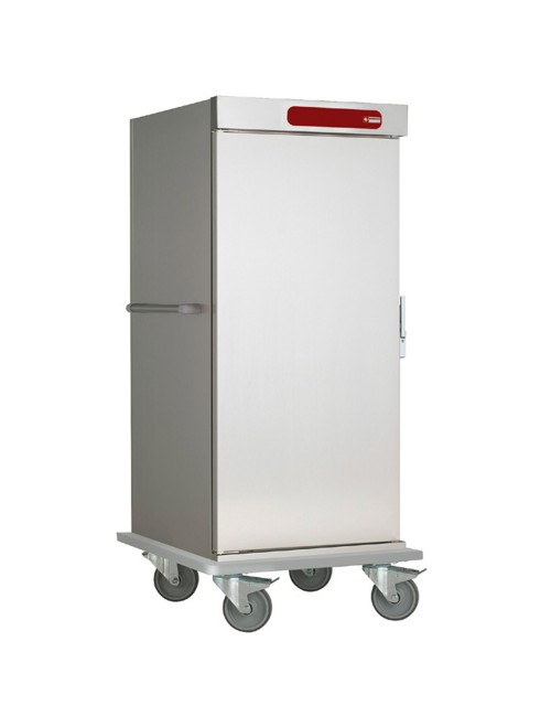 CNS20-ISO Insulated Trolley for 8 Isothermal Trays