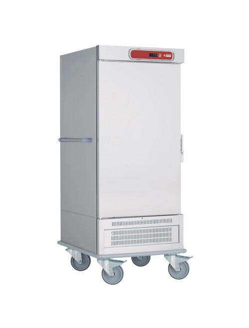 CRF20 Refrigerated Meals Trolley 17 x GN2/1