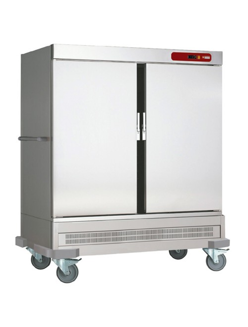 CRF40 Refrigerated Meals Trolley 40 x GN2/1