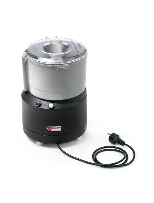 CSP/3.2E Compact Electric Vegetable Cutter & Food Processor