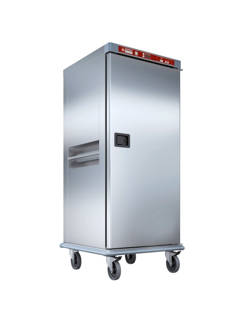 CTH20-EK Heated Meals Trolley with Humidification 20 x GN2/1
