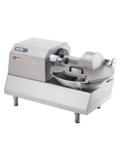 CUT-H6 Horizontal Bowl Cutter 6L Capacity Table Top