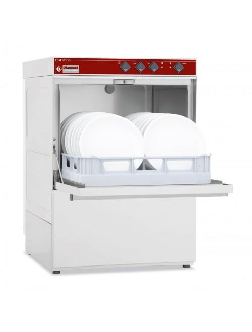 DC502-NP Commercial Front Loading Dishwasher