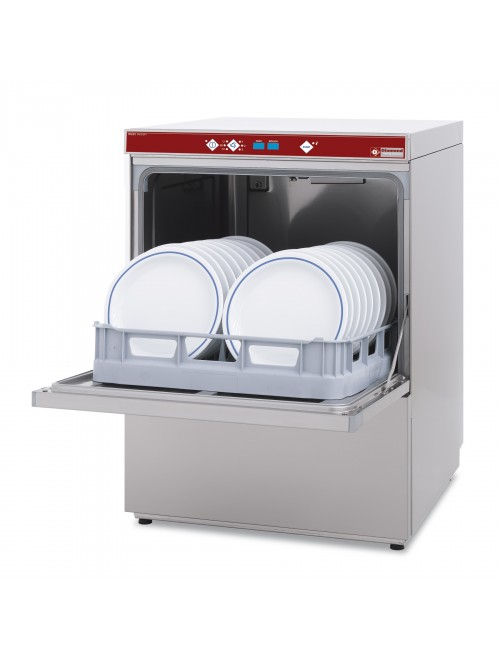 DFS7/6‐AUWK BestWash Undercounter Dishwasher 500x500mm Basket