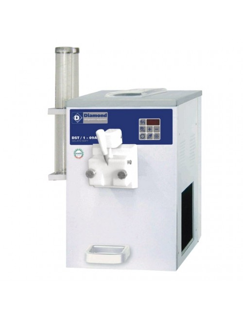 DST/1-09AG Soft Serve Machine Single Group 9Kg/H