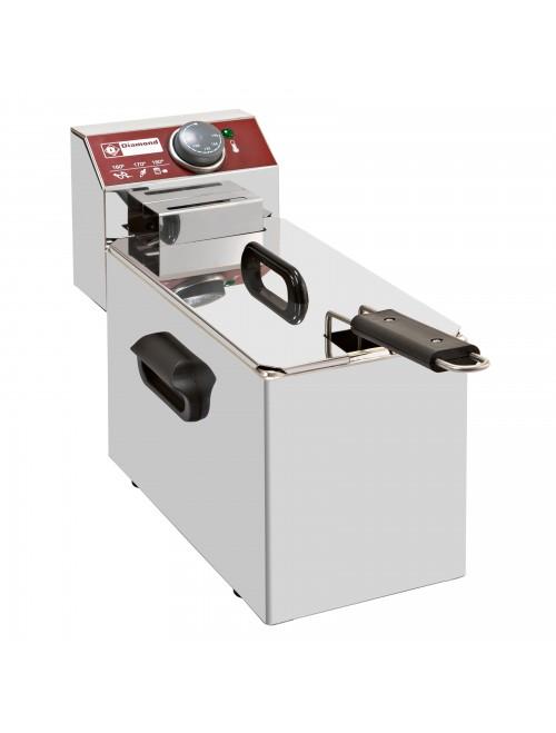 EF41-N Countertop Electric Fryer Single Pan 4L