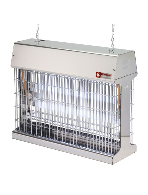 EI306-PX Electric Insect Killer 2x15W UV Hanging