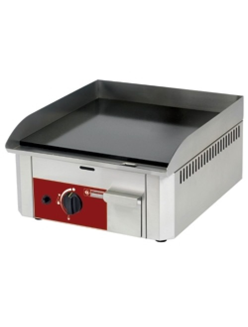 FTE-40/SS Single Electric Griddle Plate