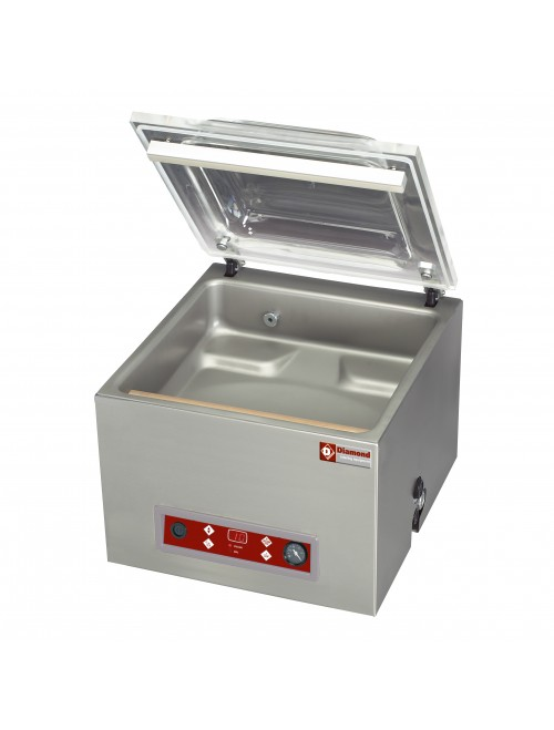 GA-104/N Industrial Vacuum Sealer 16 m3/hour
