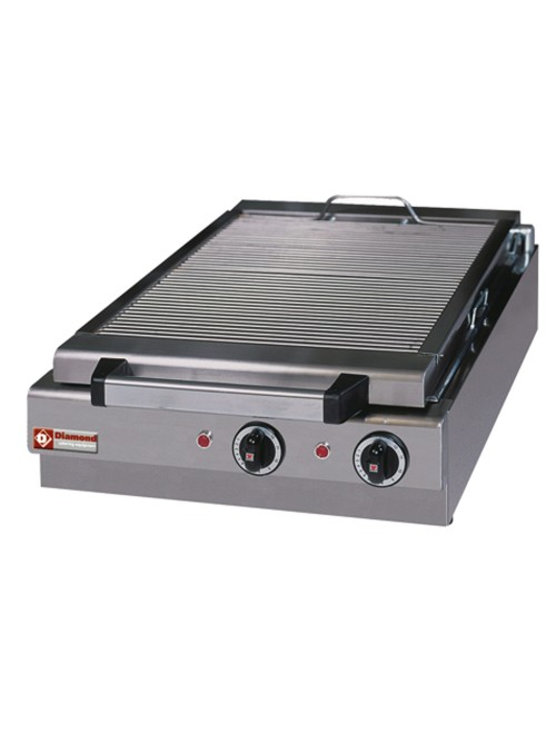 GCV/SX Electric Steam Grill Tabletop