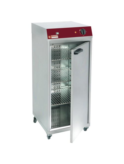 GEMMA 60/V Ventilated Plate Warming Cabinet 1/2GN