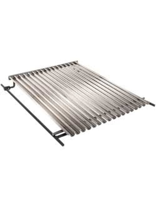 GFV/120-1/2 Grooved Grill Half Size (Suit CBQ-120 Series)