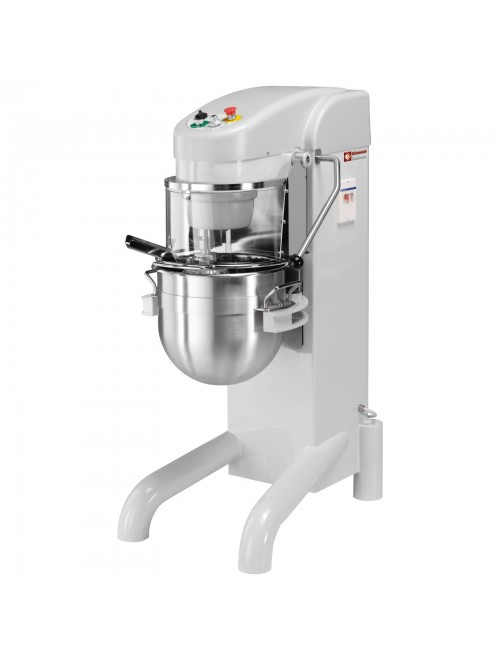 HBM-40/V-(230/1) Freestanding Mixer 40 Liters