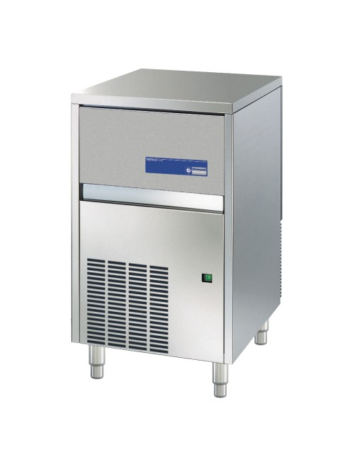 ICE45A Whole Ice Cube Maker 46 Kg With Storage