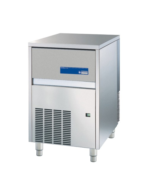 ICE90AS Crushed Ice Maker 90Kg With Storage