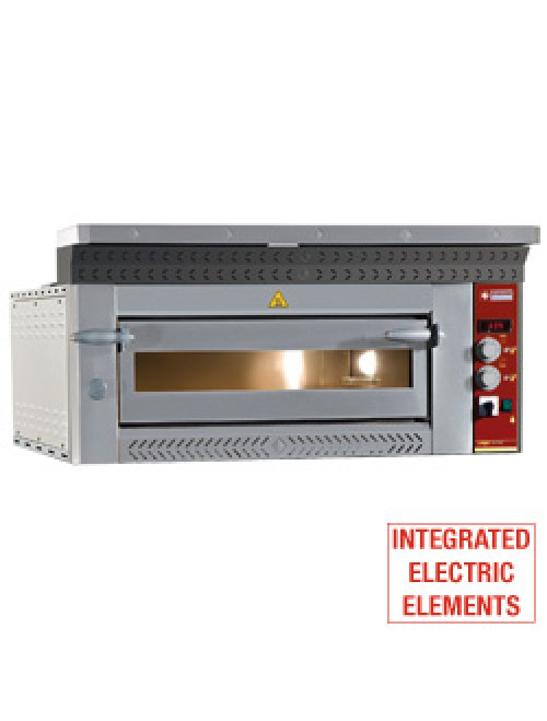 LD4/35-N Electric Pizza Oven